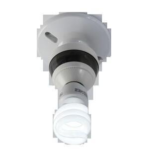 BRK-First Alert PIR725 PIR Motion Sensing Light Bulb Socket