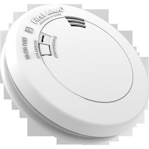 BRK-First Alert PRC710VB Smoke/Carbon Monoxide Alarm, 3V Battery Powered
