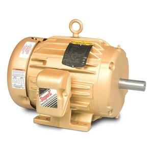 Baldor EM4108T Motor, General Purpose, 3PH, 30HP, 3600RPM, 230/460VAC, TEFC, 4P