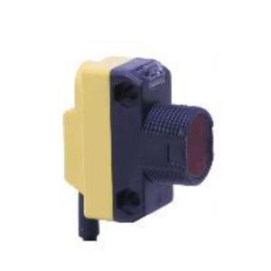Banner Engineering QS18VP6LLPQ8 Miniature Polarized Laser Sensors