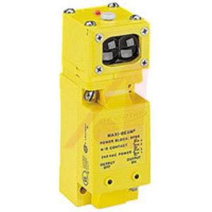 Banner Engineering RPBA Photoelectric Sensor