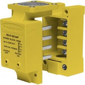 Banner Engineering RPBR Modularized Photoelectric Sensor Power Block