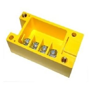 Banner Engineering RWB4 Photoelectric Sensor Head