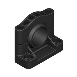 Banner Engineering SMB30SC Compact Swivel Bracket, 30mm