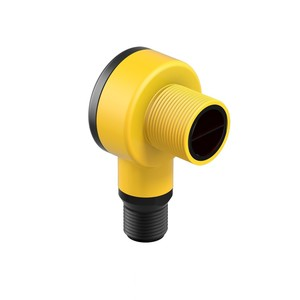 Banner Engineering T18SP6DQ Sensor, Photoelectric, Diffuse Mode, Infrared LED, 10 - 30VDC