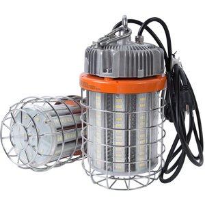 Bergen K5-100 100W LED Hi-Bay Work Light, 13000L, 5000K, 120-277V