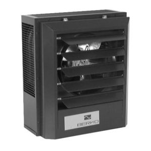 Berko HUHAA1024 Unit Heater