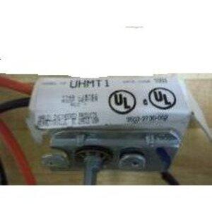 Berko UHMT1 Thermostat, 1-Pole, 40-85F Temperature Range