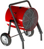 Berko Portable - Fan Forced Heaters