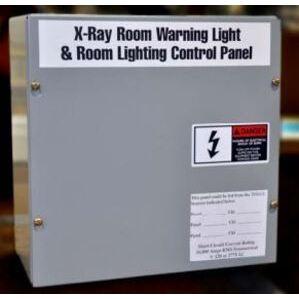 Bevco Engineering RW120-10-RL IN USE WARNING LIGHT