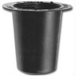 "Bizline 300PLUGPE Poly Plug, Size: 3"", Pulling Eye, Plastic"