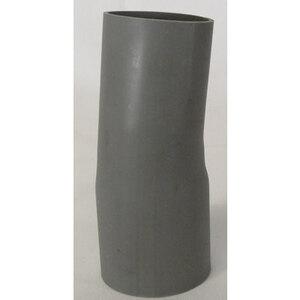 "Bizline 400CPL5DEGBEPE Bell End Coupling, 5° Bend, Diameter: 4"", PVC"