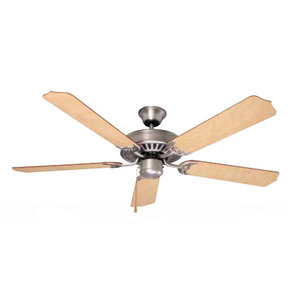 "Bizline ELN52AN5 52"" ANTIQUE NICKEL FAN"