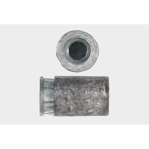 Bizline R38LA Lead Machine Screw Anchor, 3/8-16