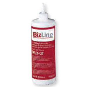 Bizline RWLX-QT Pulling Lube, Water Based, Gray, 1 Quart, Squeeze Bottle