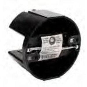 """Bizline RX7120-1 4"""" Ceiling Fan Box, New/Old Work"""