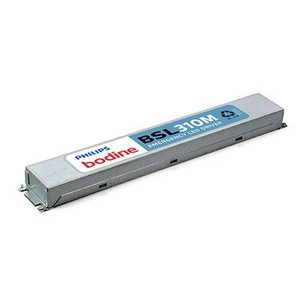 Bodine BSL310M 10 Watt Emergency Driver for Linear LED Strips