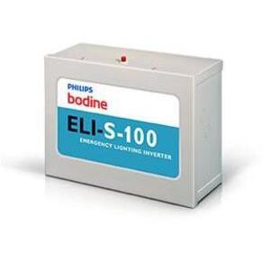 Bodine ELI-S-100-120V LED Emergency Driver, 100W, 120VAC