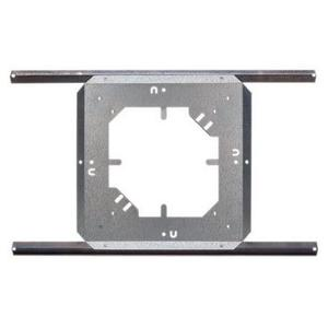 "Bogen TB8 Tile Bridge, Dimensions: 22-3/4"" x 3/4"" x 14-1/2"", Metallic"