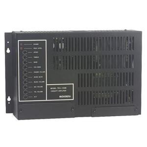 Bogen TPU100B Telephone Paging Amplifier