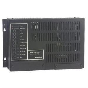 Bogen TPU35B Telephone Paging Amplifier