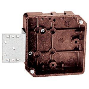 Bowers 4020-1-02 UB 4020-1-02 4-5/16SQ BX,NM,16CUIN,