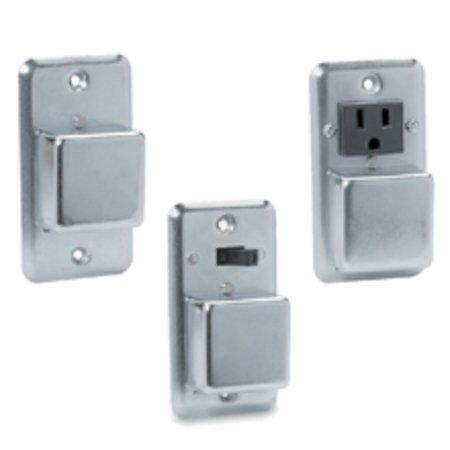 Eaton/Bussmann Series - SSU, Box Covers, Plug Fuses