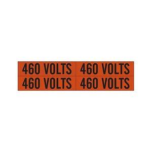 Brady 44214 Conduit & Voltage Marker