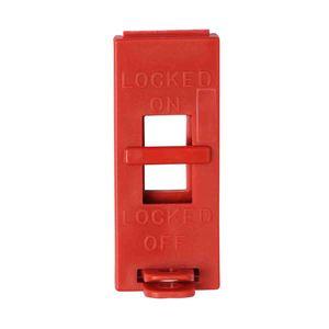 Brady 65696 Wall Switch Lockout