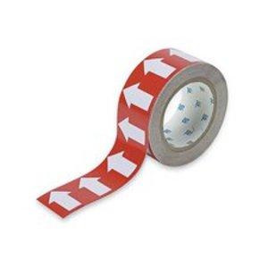 Brady 91424 Arrow Tape