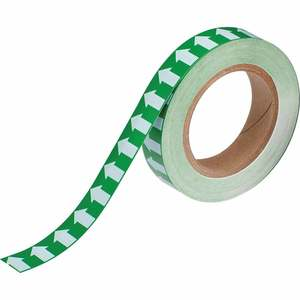 Brady 91425 Arrow Tape