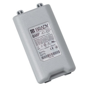 Brady BMP41-BATT Rechargeable Battery Pack for BMP 41 Label Printer