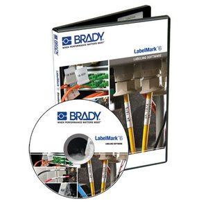 Brady LM6PROE BRADY LABELMARK E-MEDIA PRO