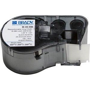 Brady M-49-498 Label Maker Cartridge