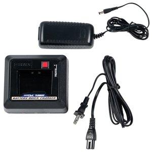 Brady TLSHM-QUICKCH Assy,charger,battery,quick,120v,na