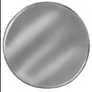 """Bridgeport Fittings 1668 Bushing Penny, Size: 3"""", Material: Steel/Galvanized"""