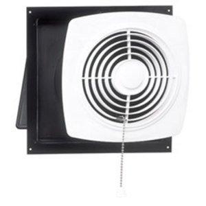 Broan 506 470 CFM Through-the-Wall Fan