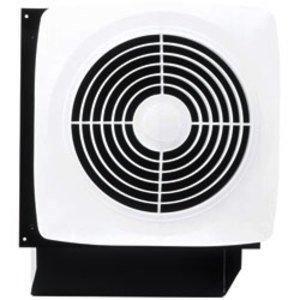 Broan 508 270 CFM Through-the-Wall Fan