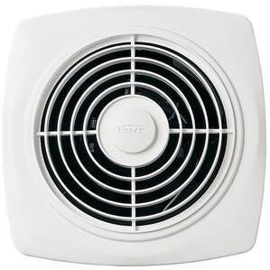 Broan 509S 180 CFM Through-the-Wall Fan