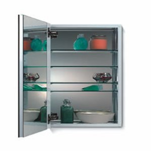 Broan 52WH304DP Medicine Cabinet, Mirrior, Surface Mount