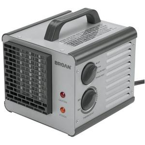 Broan 6201 Portable Heater, 1200W