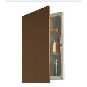 Broan 622 Medicine Cabinet, Mirrior, Recessed Mount