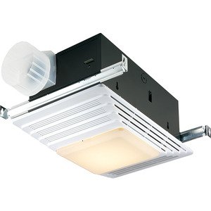 Broan 655 Heater/Vent/Light, 70 CFM
