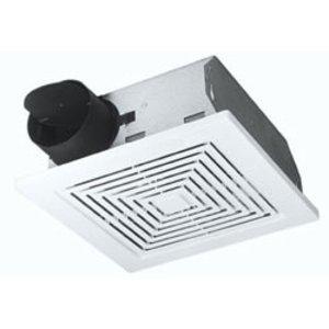 Broan 670 50 CFM Ceiling/Wall Fan