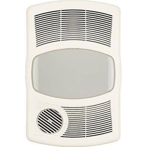 Broan 765HL 1500W 100 CFM Heater/Fan/Light