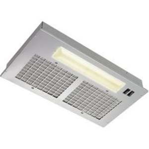 Broan PM250 Power Pack 250 Cfm Silver Grille