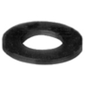 "Burndy 25FWBOX Flat Washer, 1/4"", Silicon Bronze"