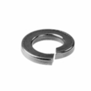 "Burndy 38SWBOX Split Lock Washer, 3/8"", Silicon Bronze"