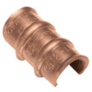 Burndy YC4L12 C-Tap Connector, Wire Range: 6 - 8 AWG, Copper