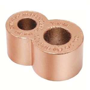 Burndy YGHR29C34 C-Tap Connector, Wire Range: 4/0 AWG - 250 MCM, Copper